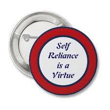 Self Reliant
