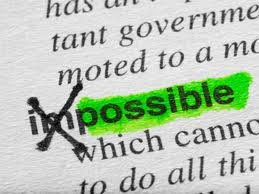 Take the IM off Impossible