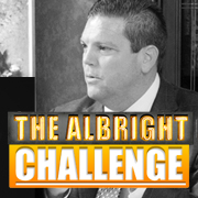 The Albright Challenge