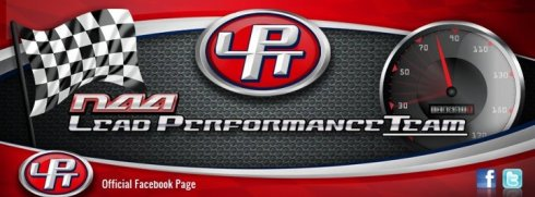 NAA's Lead Performance Team Banner