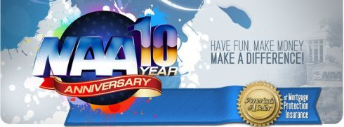 National Agents Alliance 10th Anniversary