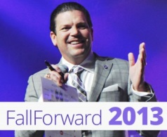 2013 Fall Forward